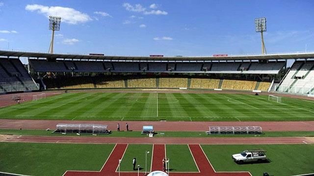 Estadio Mario Alberto Kempes, donde Talleres de Córdoba hace de local.