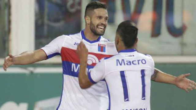 El Matador se quedó con la Copa Superliga.