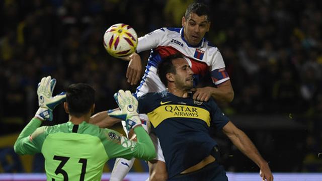 Covid masivo de Tigre y suspensión contra Boca.