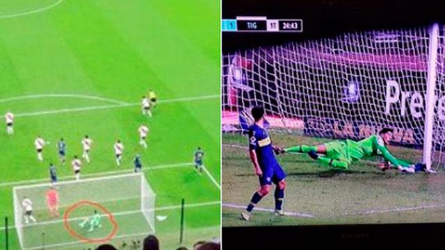 Tigre hizo historia ante Boca y los memes inundaron las redes.