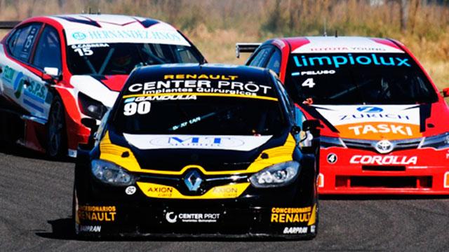 El Súper TC2000 comenzará la temporada el fin de semana.