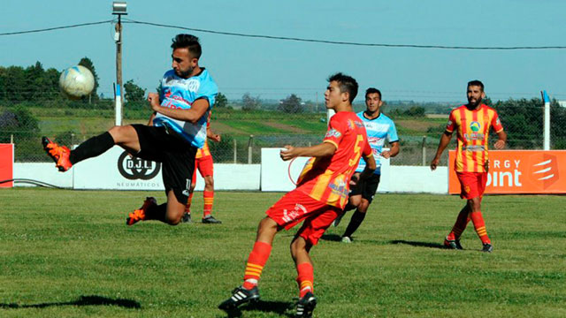 La provincia trabaja en una nueva fase para el deporte entrerriano.