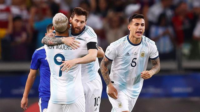 Selección Argentina: Scaloni dio a conocer la lista para el inicio de las Eliminatorias