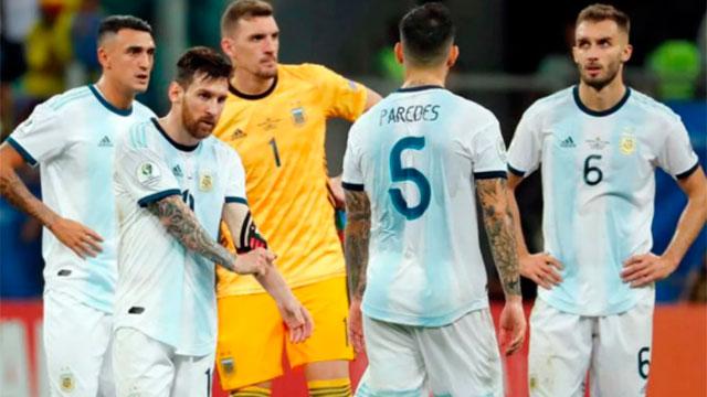 Conmebol confirmó las fechas de la Copa América Argentina-Colombia 2021