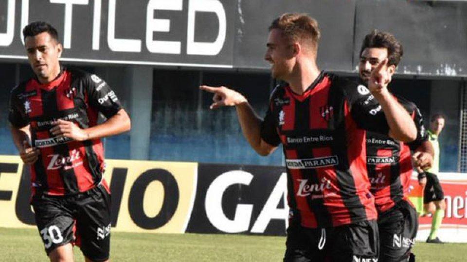 El atacante cordobés se fue del Rojinegro después de 15 partidos y 1 gol.