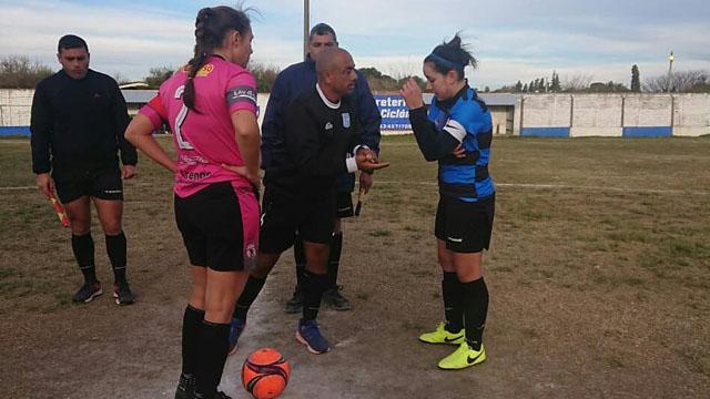 La Copa Federal 2021, en marcha para el Fútbol Femenino.