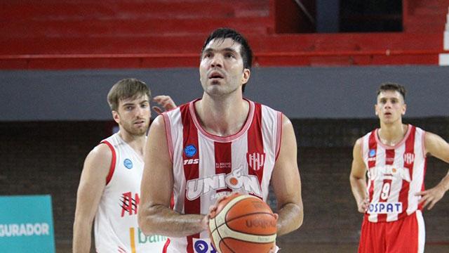Echagüe anunció el regreso de Alejandro Zilli.