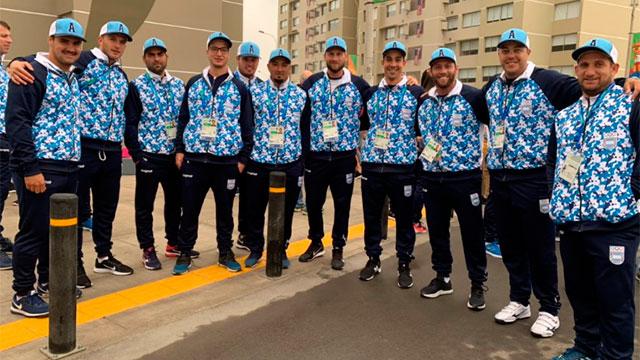 La Selección Argentina de Softbol será distinguida en los Premios Konex 2020