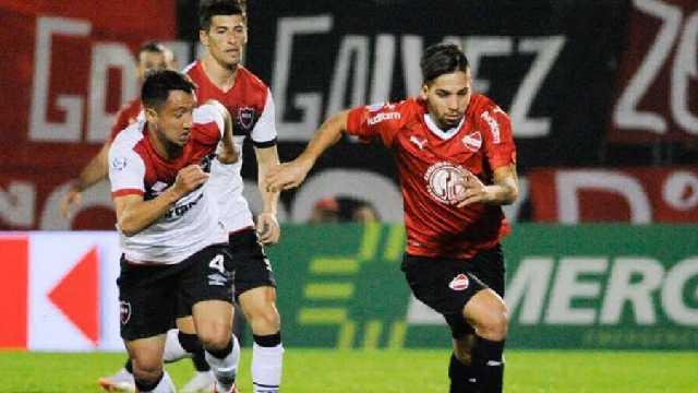 Independiente no puede jugar el lunes 5 y Newell´s pide hacerlo el el jueves 8.