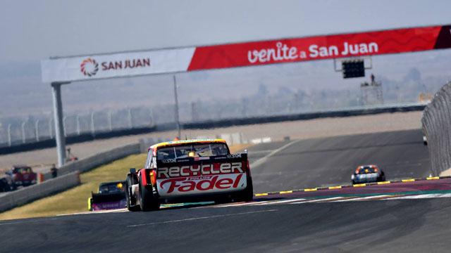 El escenario será el autódromo sanjuanino de El Villicum.