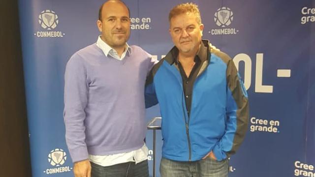 """""""El jueves decidiremos sobre las actividades de la Liga Paranaense a futuro"""", avisó Schneider"""