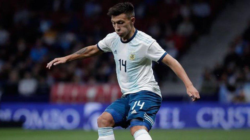 El gualeyo vuelve a la Selección Argentina y su primera jugará Copa América.