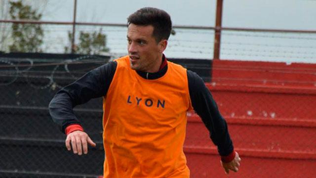 """""""Contra Aldosivi hay que ganar como sea""""."""