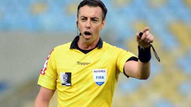 Raphael Claus dirigirá a la Selección ante Paraguay.