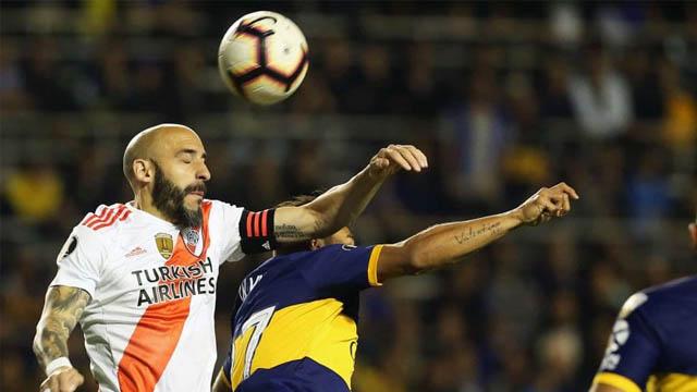 Dos zonas y un Superclásico: Así se jugaría la Liga Profesional en 2020