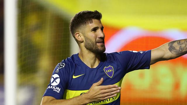 Licha ya es de Boca y prolongó su contrato con el club hasta mediados de 2023.