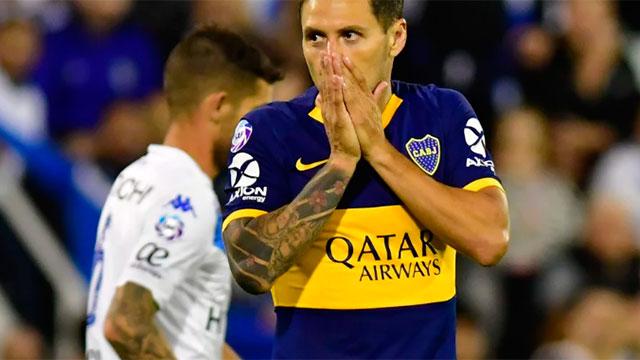 Mientras espera por Tevez, Boca busca asegurar la continuidad de Mauro Zárate