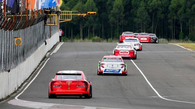 El Top Race confirmó la fecha de reanudación.