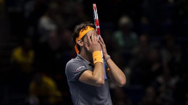 Con Thiem y Tsitsipas en la Final, el Nitto ATP Finals tendrá un nuevo campeón.