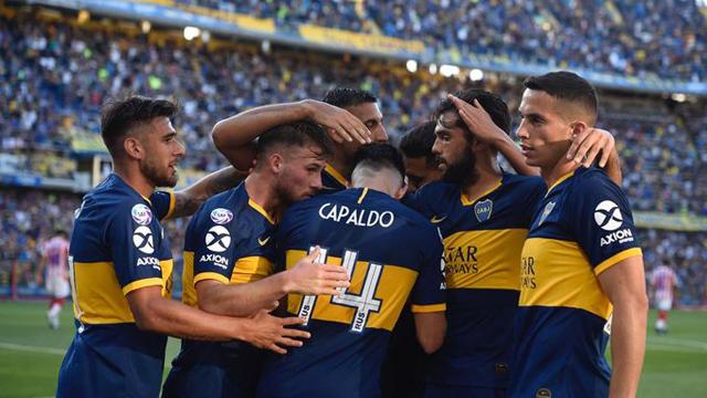 Boca juega en Rosario pero con la atención puesta en las elecciones.