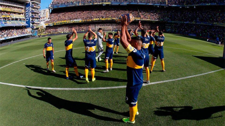 Boca pidió postergar el reinicio de la Libertadores: La respuesta ...