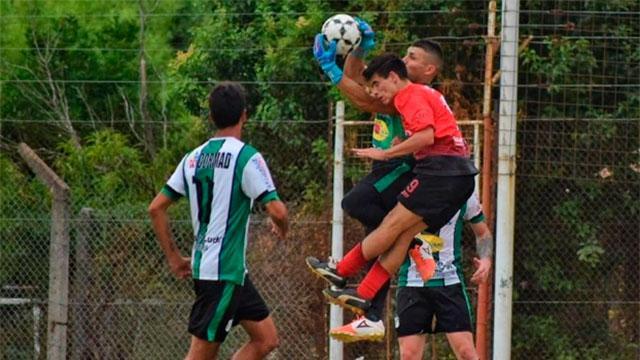 El fútbol de Paraná Campaña se pondría en marcha en agosto.