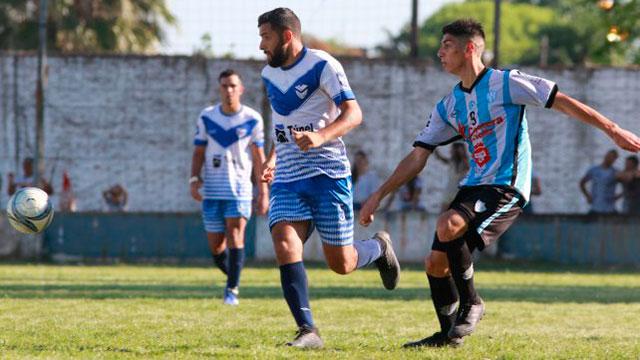 Belgrano, Sportivo y Atlético Paraná compartirán zona.