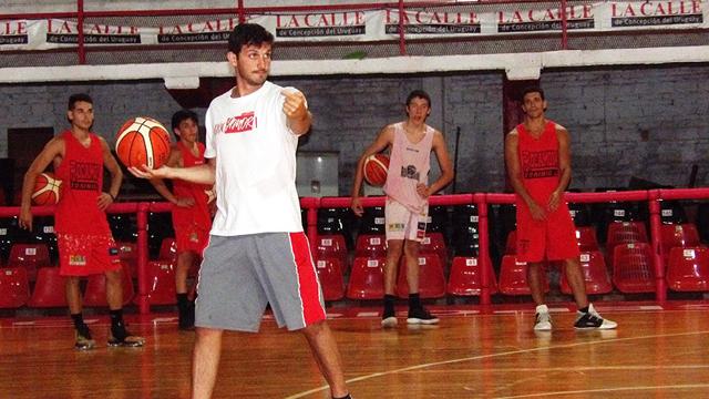 El elenco de Concepción del Uruguay arrancó los preparativos.