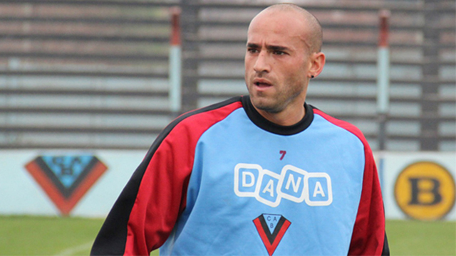Toti se suma Club Ciudad de Bolívar para jugar en el Federal Amateur.