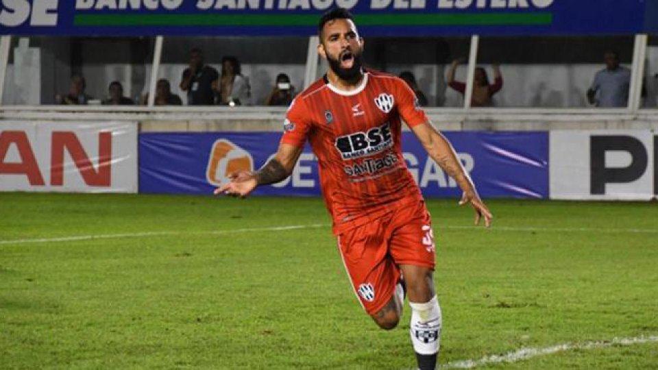 Se confirmó que Jonathan Herrera seguirá en Central Córdoba de ...