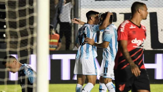 Tras el empate en el reglamentario, la Academia ganó en la serie de penales.