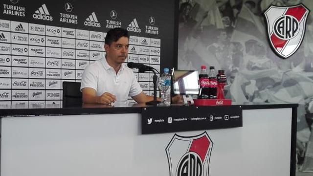 Superliga, River quiere ser puntero ante Independiente, en un duelo postergado