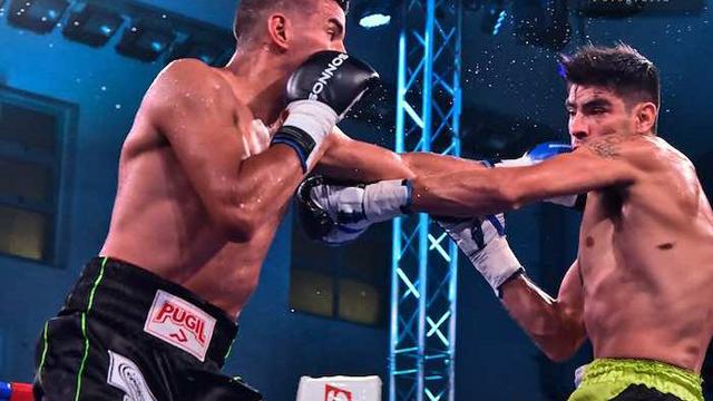 El boxeo vuelve a la Argentina el viernes 30 de octubre