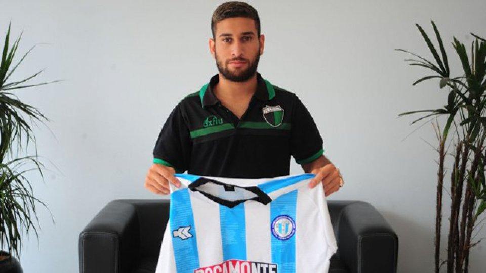 El jugador de José Hernández busca una oportunidad única.