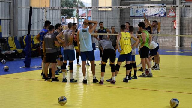 El equipo paranaense buscará ratificar su gran comienzo.
