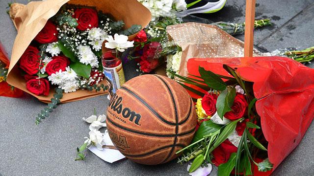 Kobe Bryant: identificaron a las nueve personas que murieron en el accidente