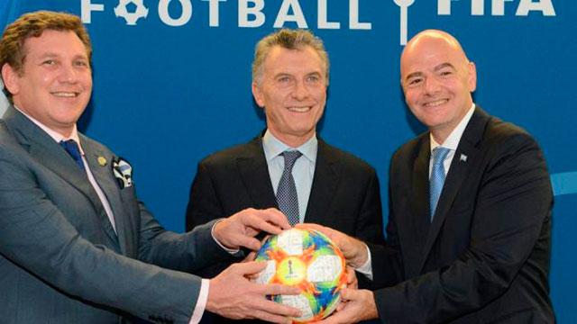 Qué es la Fundación FIFA, la entidad que presidirá Mauricio Macri