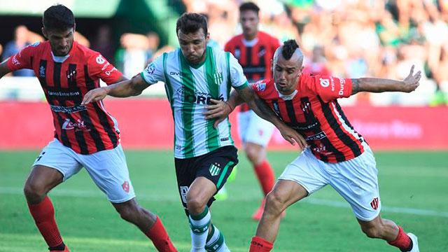 Patronato conocerá su rival en la Copa Argentina.