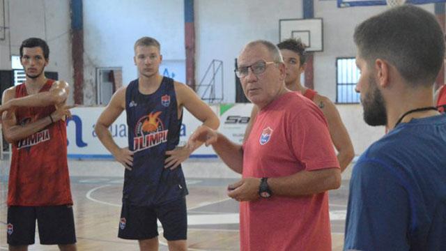 El equipo de Pipi Vesco busca seguir peleando por la clasificación.