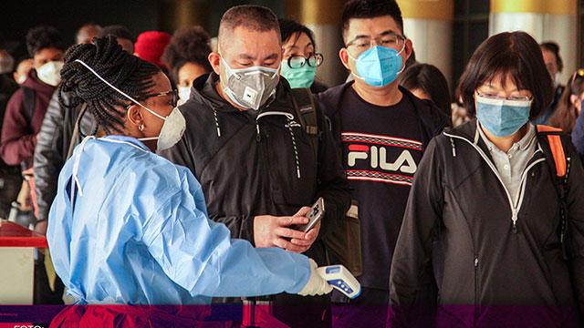 El coronavirus siembra dudas de cara al arranque de los Juegos Olímpicos.