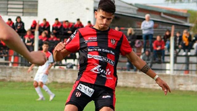 Operaron con éxito a Ivo Quiróz, el juvenil de Patronato.