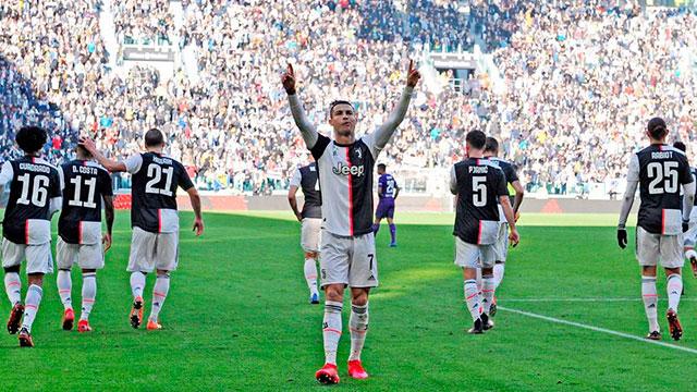 Ronaldo será sometido a un nuevo test el 21 de octubre.
