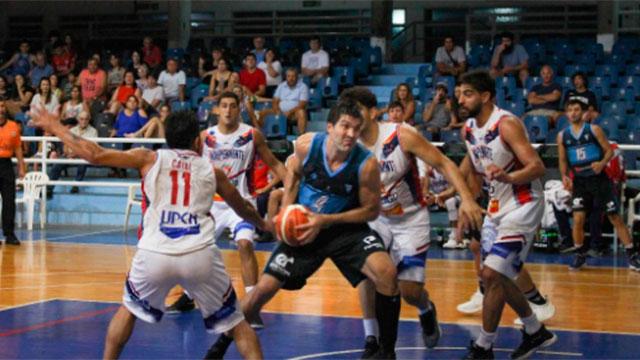 Echagüe va por otro triunfo: recibe a San Isidro en el Luis Butta.