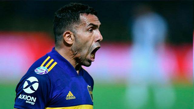 Boca le gana 2-0 a Central Córdoba y no se baja de la pelea