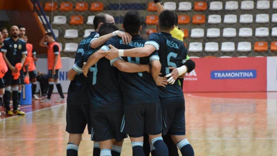 Argentina llega a Lituania 2020 con el sueño de defender el título de campeón.