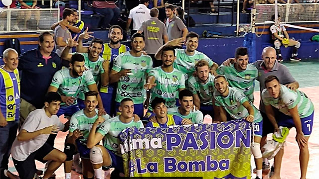 Paracao no dio lugar a sorpresas ante Vélez Sarsfield y terminó festejando.