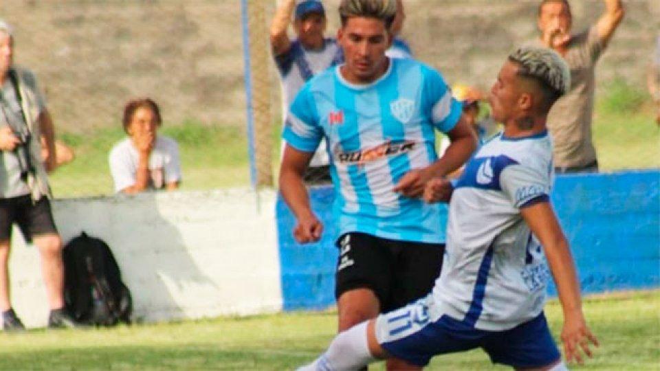 Sportivo visita el domingo a Atlético Parana. (Foto: Minuto a Minuto)