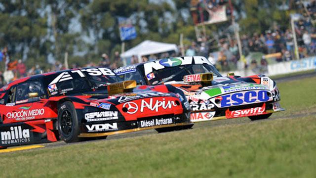 El cronograma para la vuelta del automovilismo: El TC correría 2 fines de semana seguidos