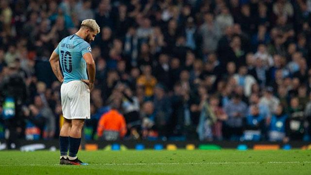 Dura sanción para Manchester City: dos años sin Champions.