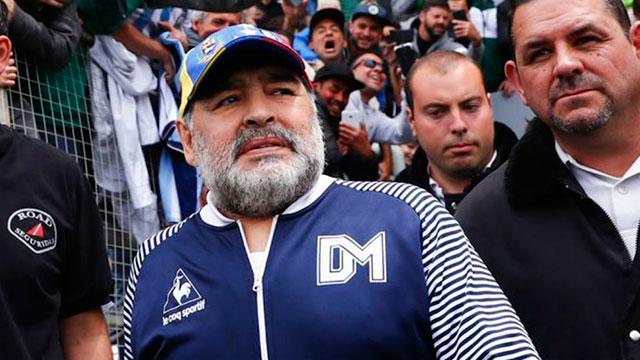 El Canalla recibirá hoy a las 19:40 en el Gigante al Gimnasia de Maradona.